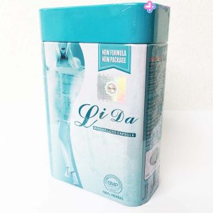 LIDA WEIGHT LOSS CAPSULE